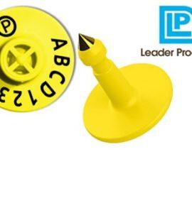 Leader NLIS Pig