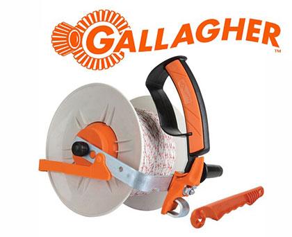 Gallagher Portable Fencing