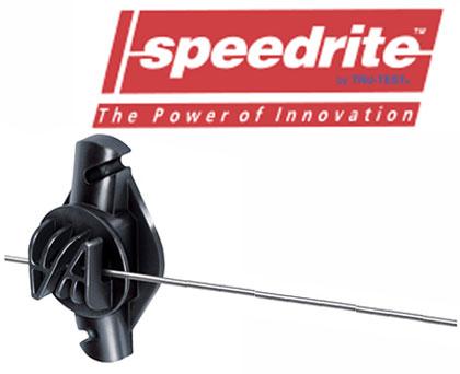 Speedrite Permanent Fencing Accessories