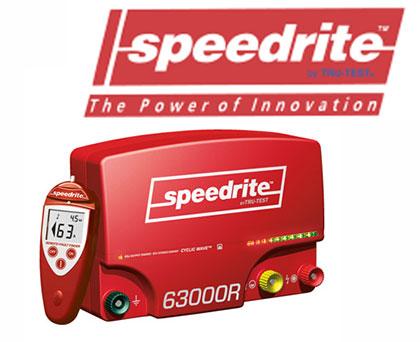 Speedrite Energizers