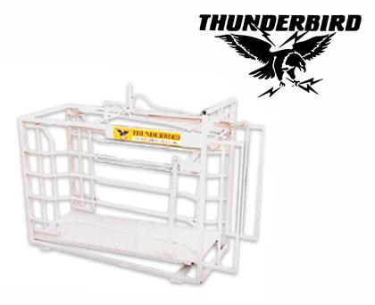 Thunderbird Platforms & Crates