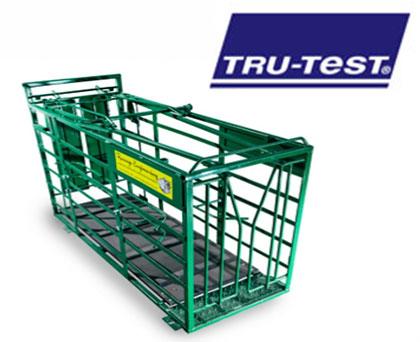 Tru-Test Handling & Crates