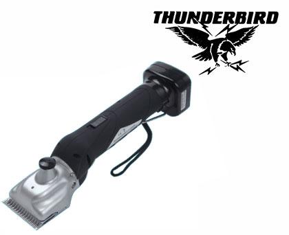 Thunderbird Clippers-Shears
