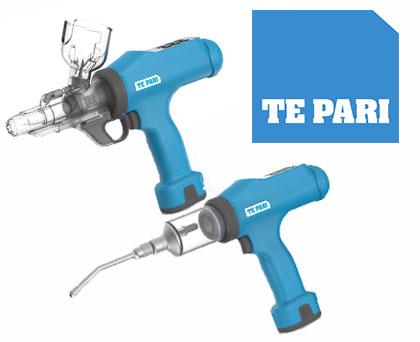 Te-Pari Dosing Guns