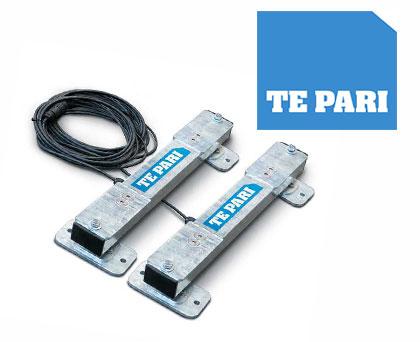 Te-Pari Load Bars