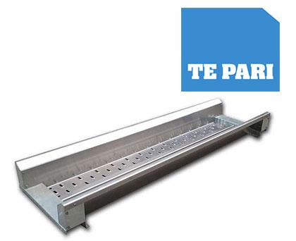 Te-Pari Platforms