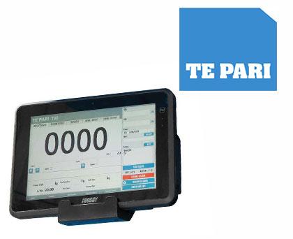 Te-Pari Weigh Scale Indicators