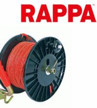 Rappa Hand Reel Fencing