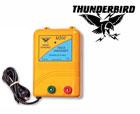 Thunderbird Mains Energisers