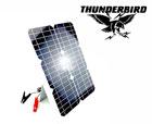 Thunderbird Solar Products